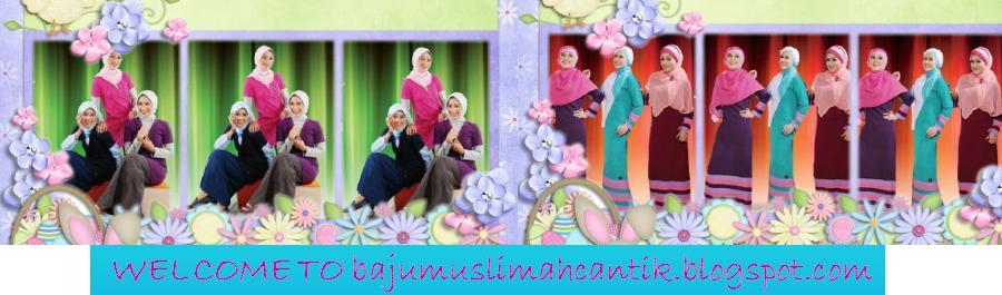 KEANGGUNAN GAYA MUSLIMAH
