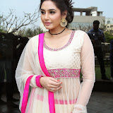 Ragini Dwivedi Photos in Salwar Kameez at South Scope Calendar 2014 Launch Photos 11