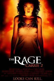 descargar Carrie 2: La Ira – DVDRIP LATINO