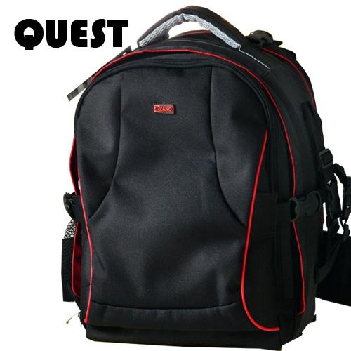 Tas Ransel Kamera + Laptop Murah dan Bagus Zano Quest