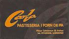 Pastisseria Carla