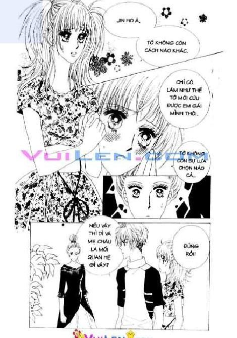 Công chúa của tôi Chapter 9 - Trang 70