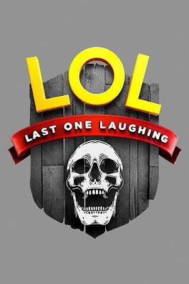 LOL Last One Laughing S01 Custom HD Latino