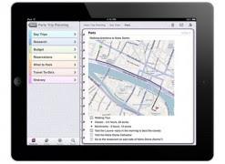 Microsoft lanza una versión de OneNote para iPad