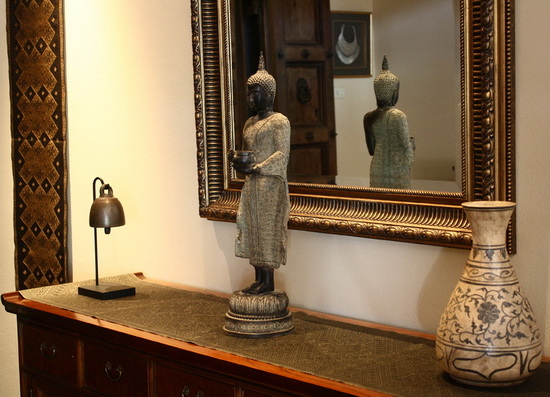 God in design bring in peace and tranquility with buddha for Buddha decor