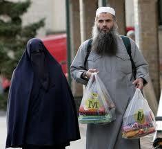 a humble Muslim