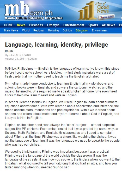 language learning identity privilege by james • power, privilege, and oppression • break • salient identities/social identity wheels  social norms, roles, rituals, language, music, and art that.