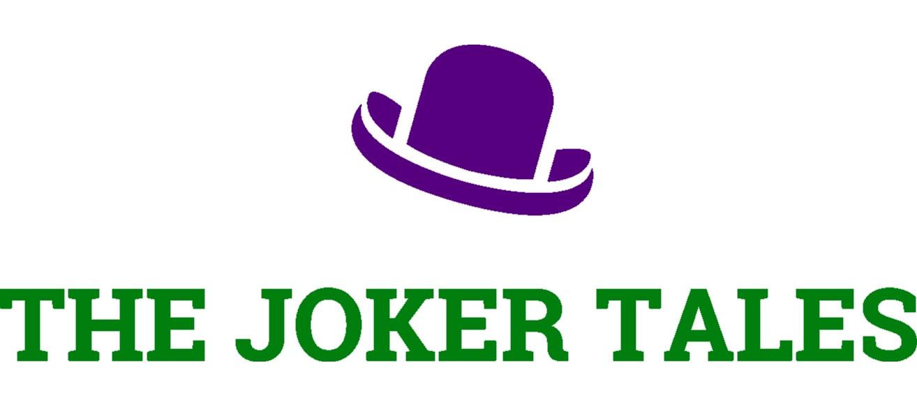 The Joker Tales
