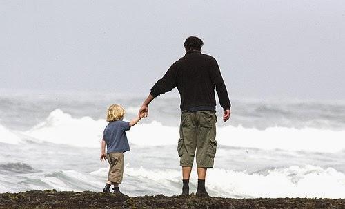 Τα παιδιά των διαζυγίων είναι ασφαλέστερα με τους μπαμπάδες τους