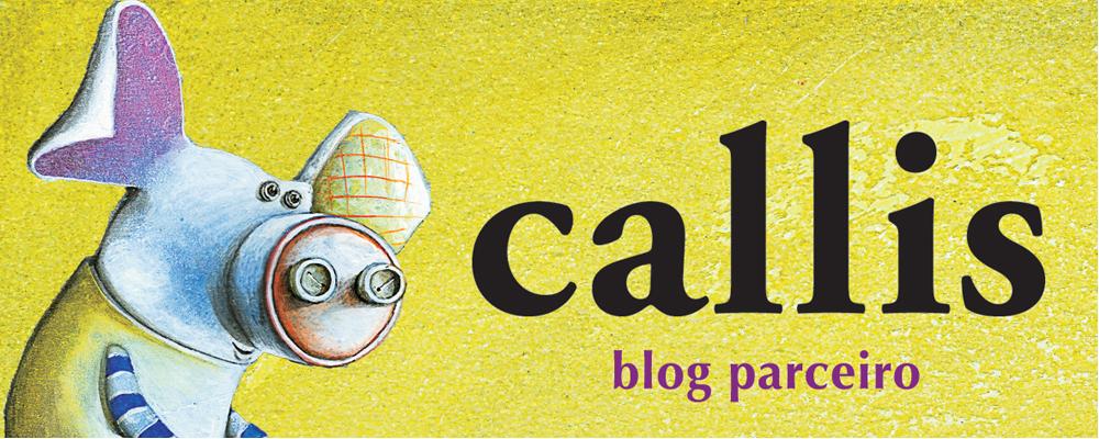 Editora Callis e Literatura  Infantil parceiros