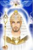 Quarto Raio - Branco - Mestre Seraphis Bey