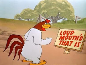 Foghorn Leghorn