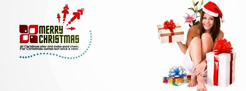 Ảnh bìa Facebook (FB) giáng sinh NOEL 2015 cực đẹp