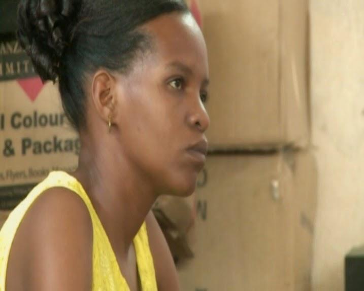 Managing Director Msalaba MEDIA