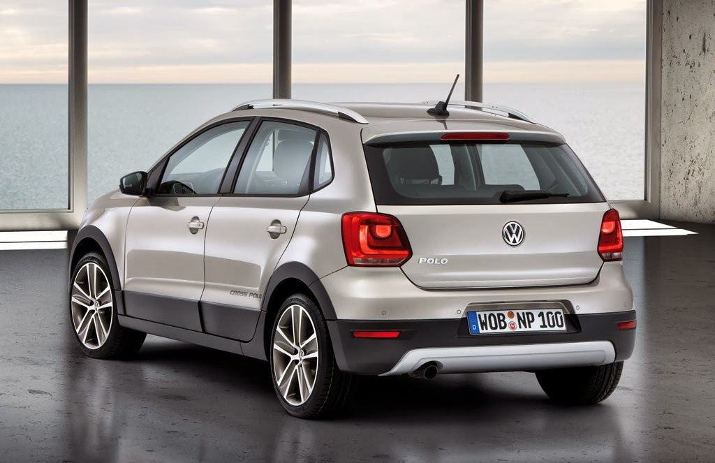 2014 Volkswagen Crosspolo Prices Review