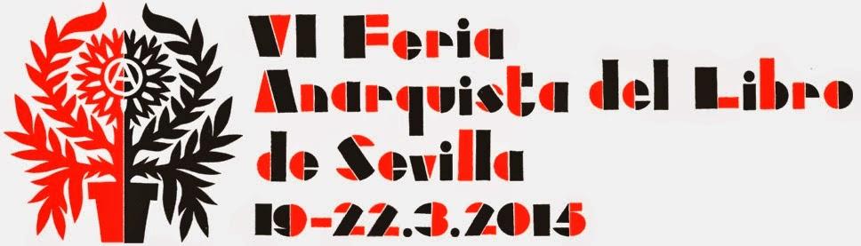 Feria del Libro ANARQUISTA de Sevilla