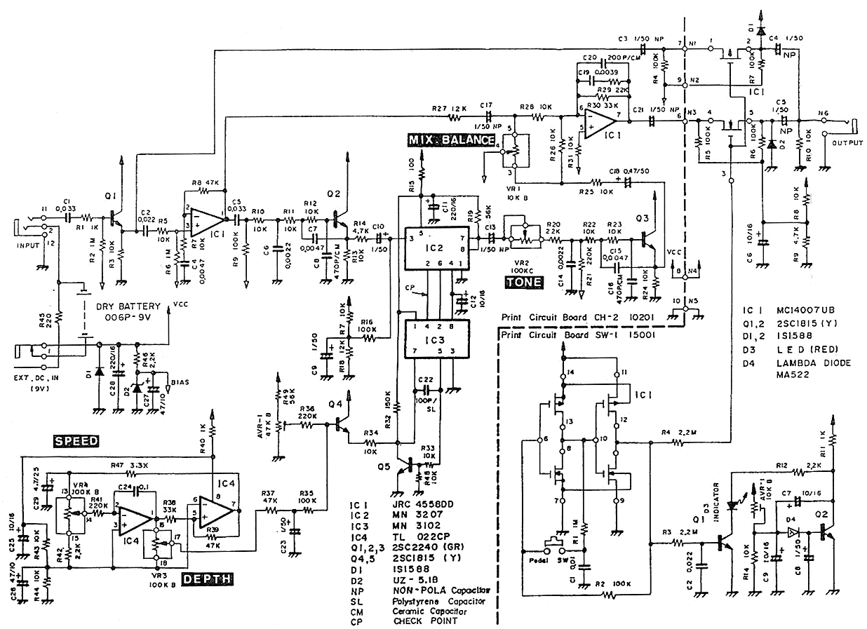 boss cs 2 schematic with 2012 02 01 Archive on Pickup Color Codes in addition Boss 20  20Noise 20Gate 20NF 1 further Boss Audio Wiring Diagram additionally 音圧戦争 also 2sk30atm.