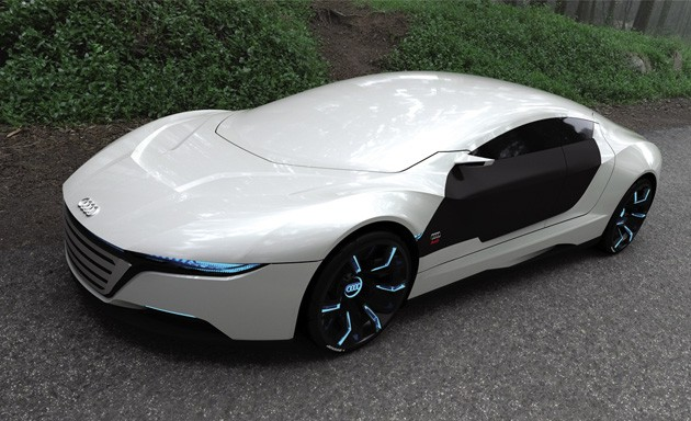 audi a9 blogspotcom. audi A9 concept with light up