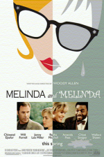 Watch Melinda and Melinda (2004) Megavideo Movie Online