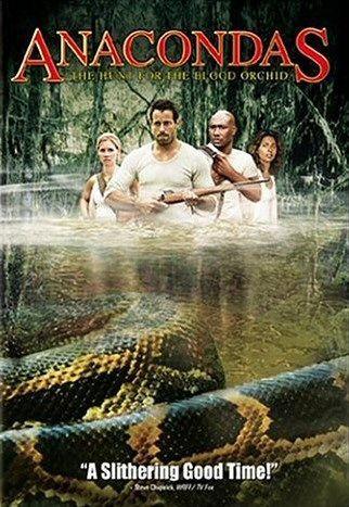 Phim Mãng Xà Nam Mỹ - Anaconda 1997