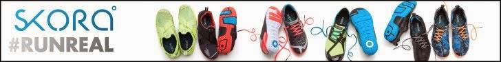 Skora Running Affiliate Program