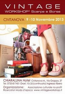 NEXT Vintage Show in Civitanova Marche!!