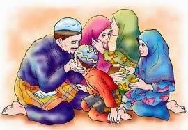 Mari Menghormati Orang Tua Kita