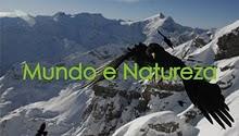 Blog Bilma Mundo e Natureza