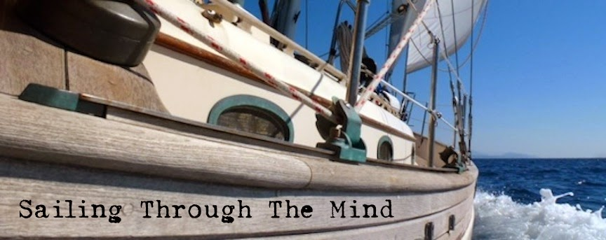 Sailing Through The Mind