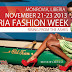 DATE SET FOR LIBERIA FASHION WEEK 2013