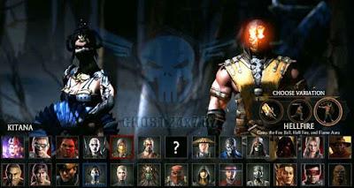 Download Mortal Kombat X v1.6.1