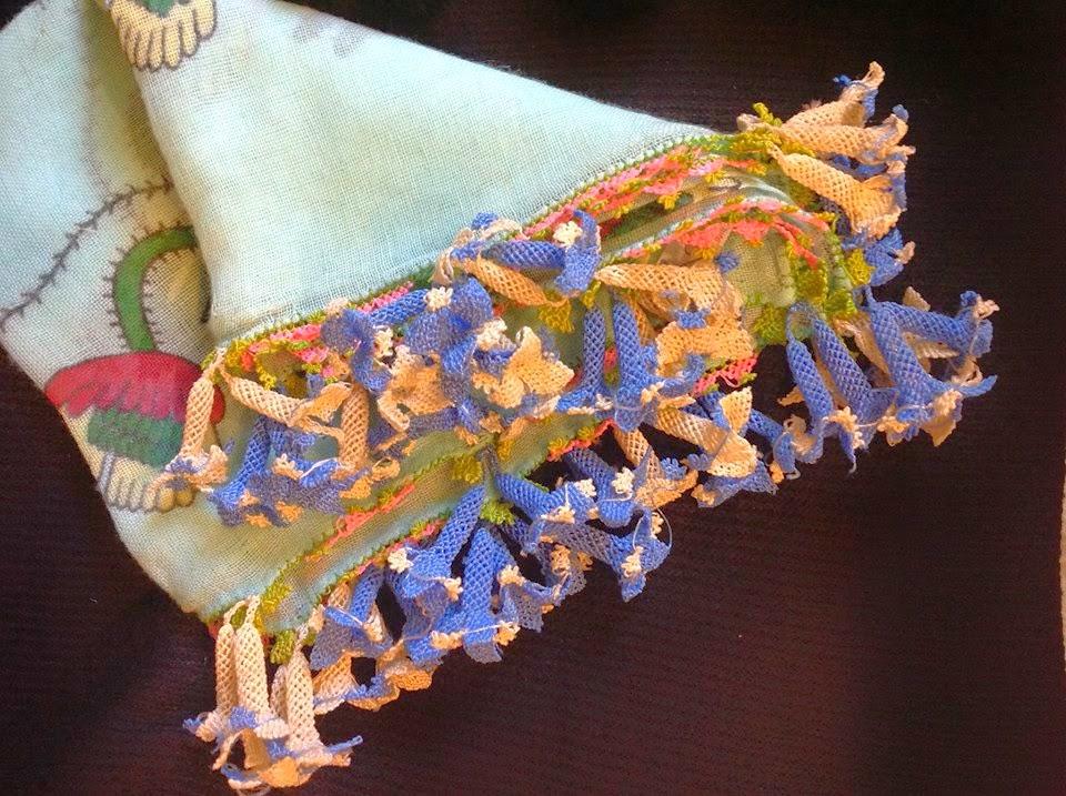 antika el işlemeleri,iğne oyası modelleri