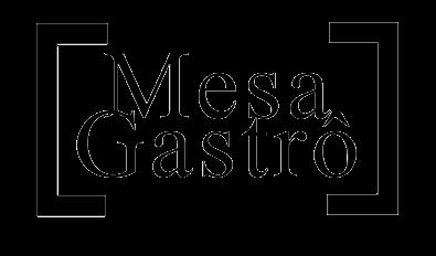 Mesa Gastrô
