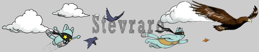 stevrare