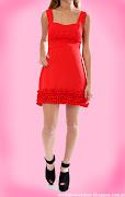 $399 street vestidos moda