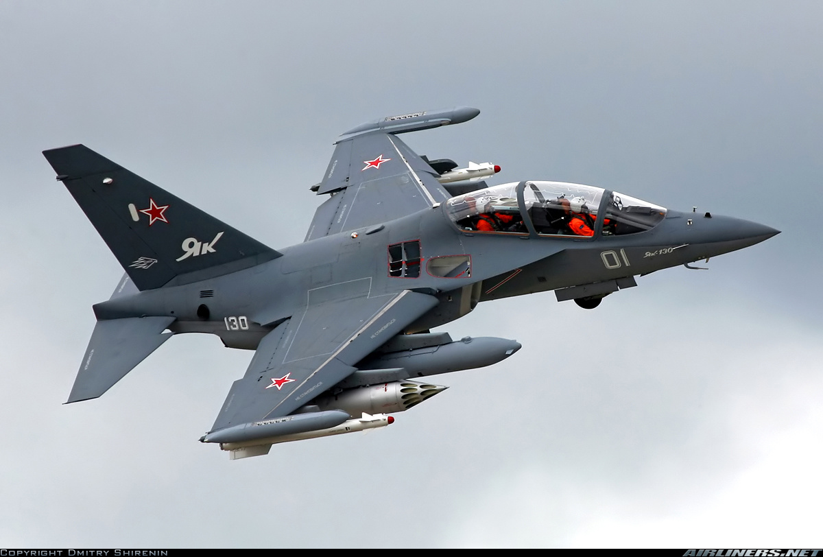 yak 130 bangladesh is eyeing possible purchase of 24 russian made yak ...
