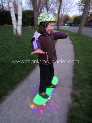 Rockboard Skateboard Reviews