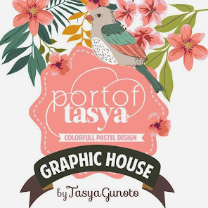 Port of Tasya Graphic House