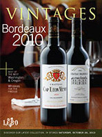 LCBO Vintages Recommendations from October 26, 2013 Release