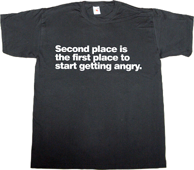 brilliant sentence helvetica t-shirt ephemeral-t-shirts