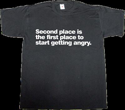 brilliant sentence helvetica t-shirt ephemeral-t-shirts