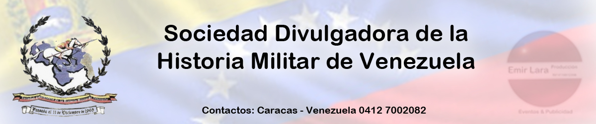 Sociedad Divulgadora de la Historia Militar de Venezuela