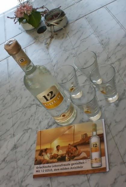 zahnfeee s blog anis liqueur 12 gold. Black Bedroom Furniture Sets. Home Design Ideas