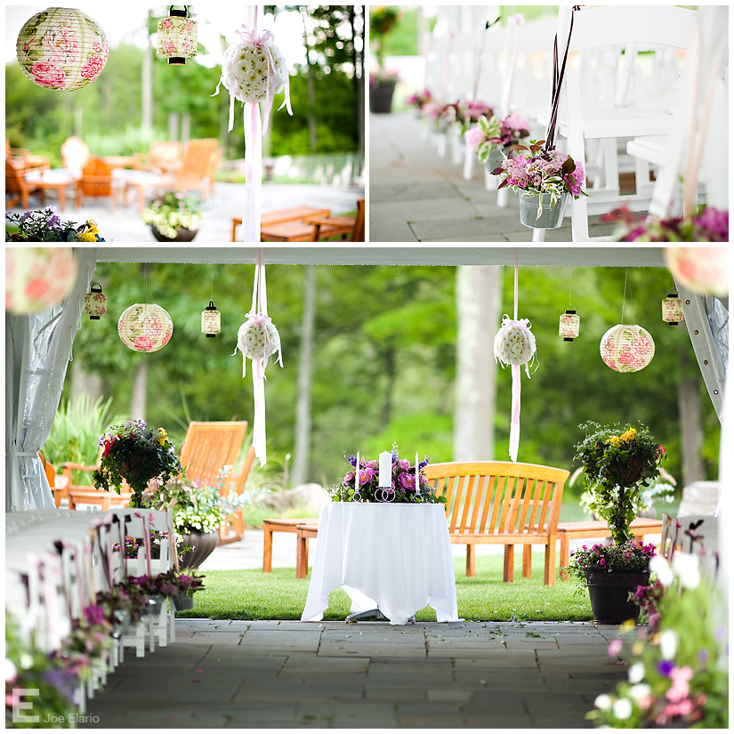 Unique wedding decor ideas pictures wedding decorations for Decoration 4 wedding