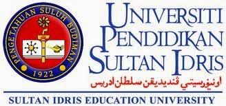 Tarikh Penting Kemasukan Diploma UPSI Sesi Novemeber 2014