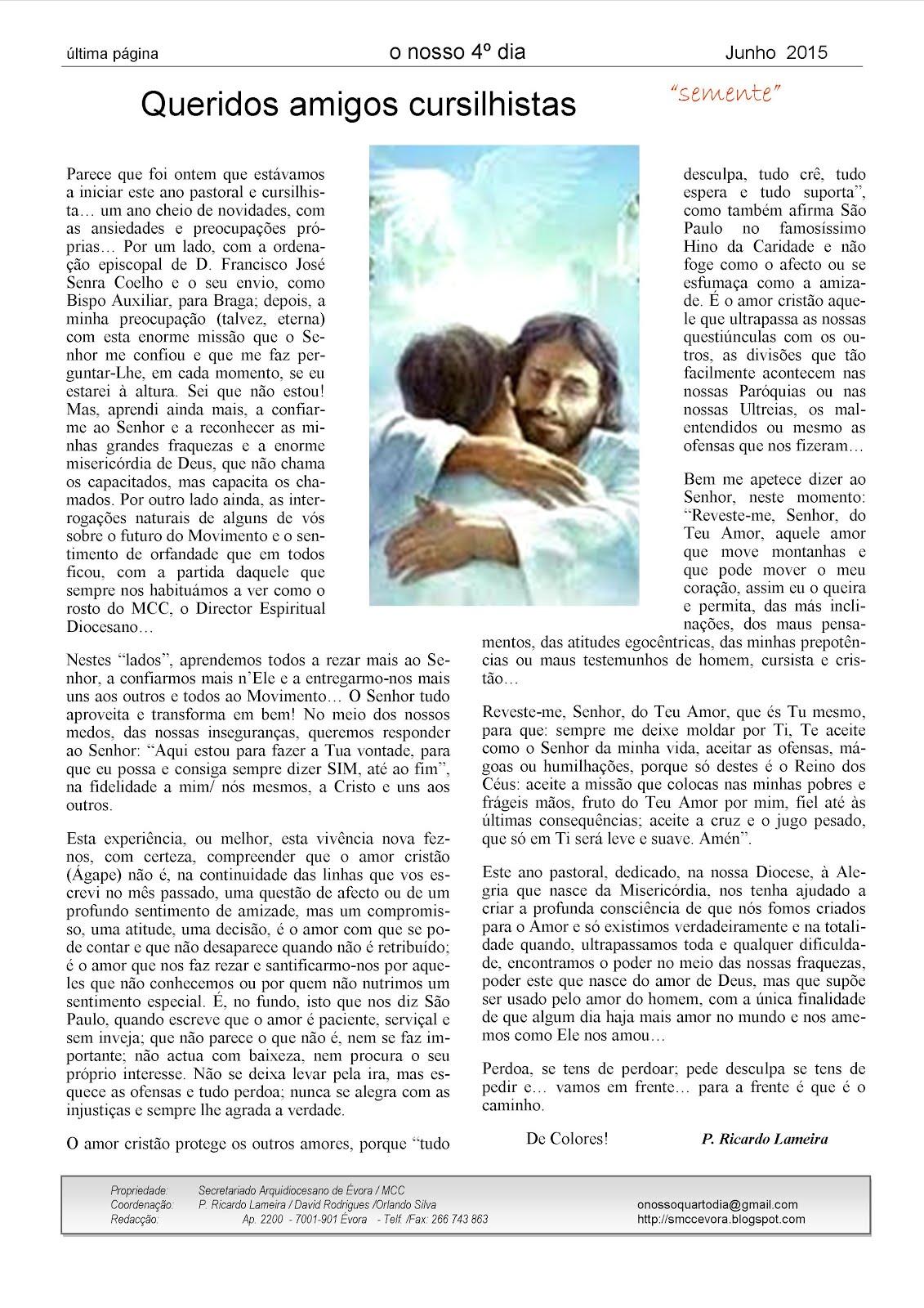 """""""o nosso 4º dia"""" - pág. 4"""