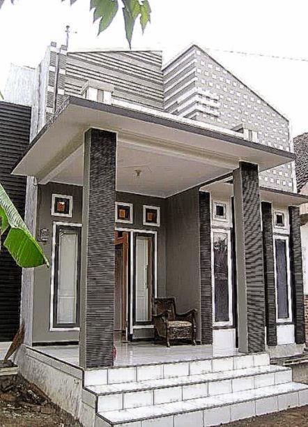 Rumah Minimalis IndoTeras Rumah Minimalis   Rumah Minimalis Indo