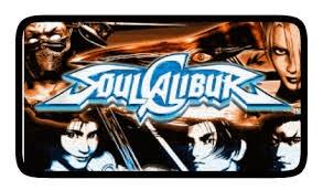 Free Download Soul Calibur Apk + Data