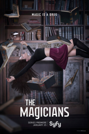 The Magicians [Season1]