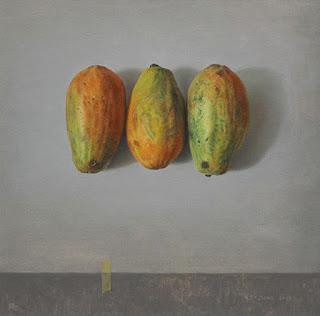 Hiperrealismo Oriental Fantastica Pintura